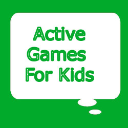 Active games for kids