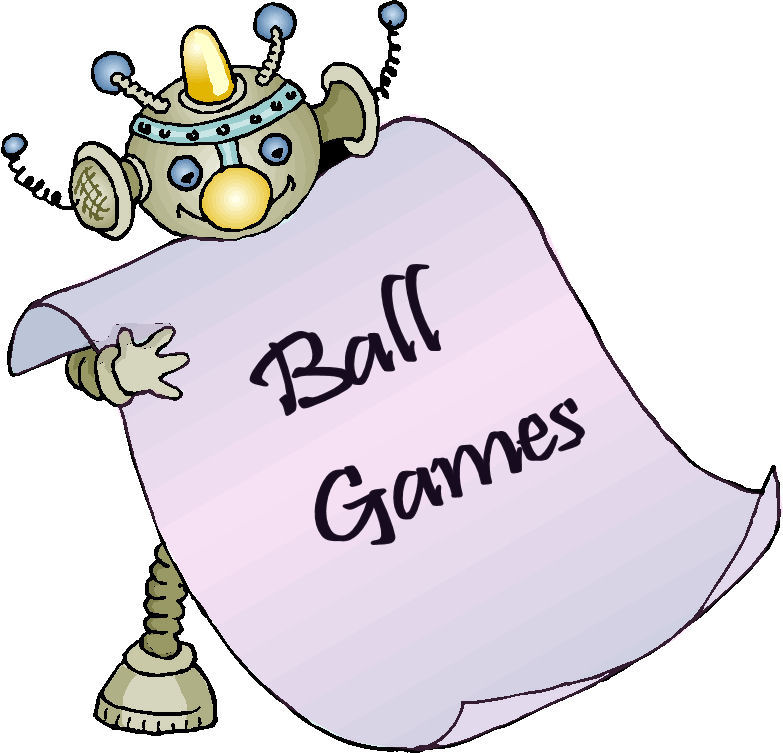 best ball games