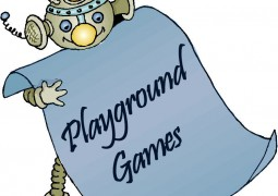 PLayground games for kids