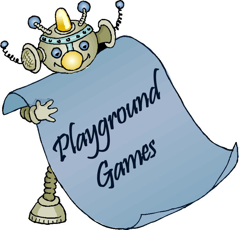 best playground games