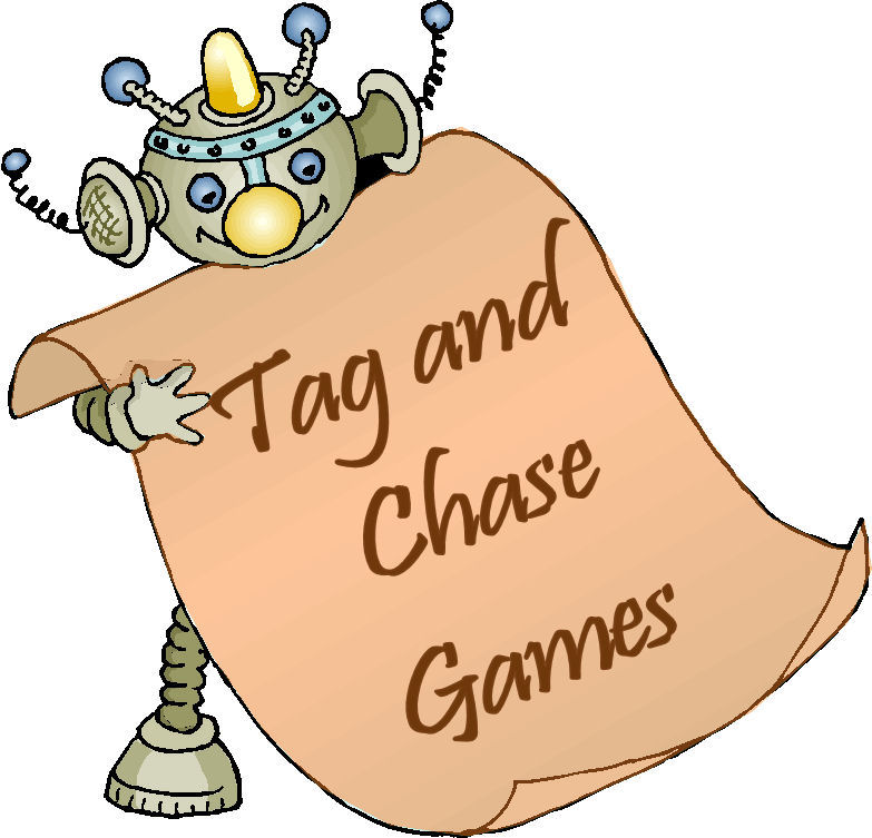 best tag and chase games
