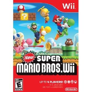 Top Wii Games