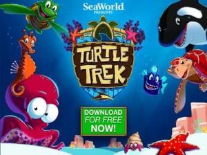 Turtle-TreK