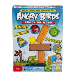 Fun Angry Birds Game