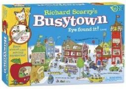 I spy game