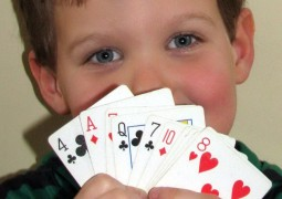 card games for kids shop