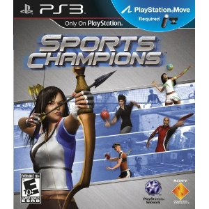 best playstation3 games,  sports champions