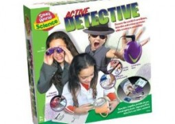 Spy and Mystery Games for Kids