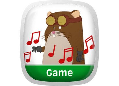 leapfrog leappad games, hamster music