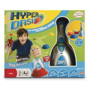 Fun indoor party games, Hyperdash
