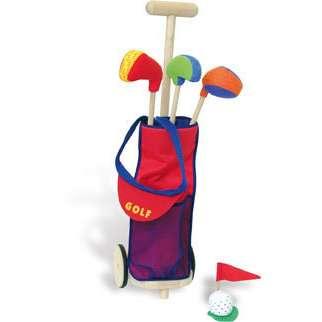 indoor golf for kids