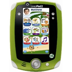 Leapfrog leappad 2, Explorer learning tablet