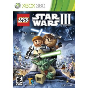 best xbox games, lego starwars