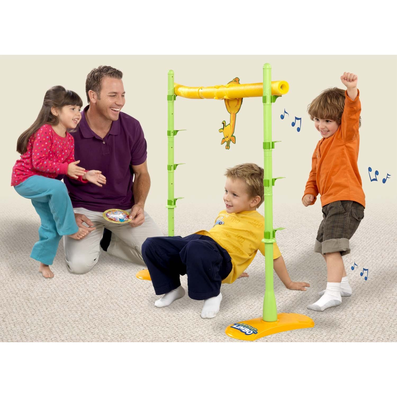 Fun indoor party games, Giraffalaff