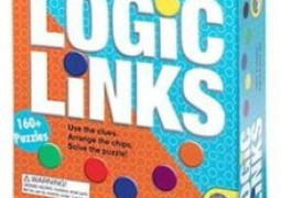 Logic games for kids