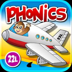 educational app phonics