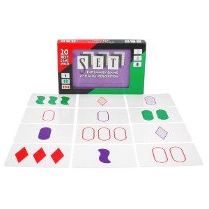 Concentration games Set