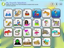 speech sounds for kids