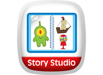 leapfrog leappad games, story studio