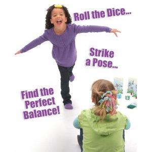 Balancing games Sturdy Birdy