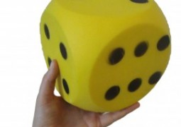 Math Dice games for kids