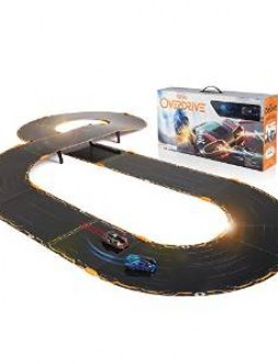 New Race game: Anki Overdrive