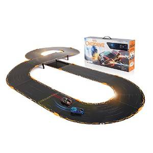 NEW Race Game: Anki Overdrive!