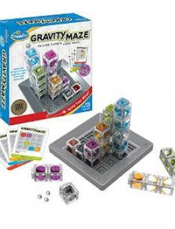 Best Game Gravity Maze